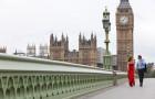 Тур для двоих в романтичный Лондон (Великобритания)
