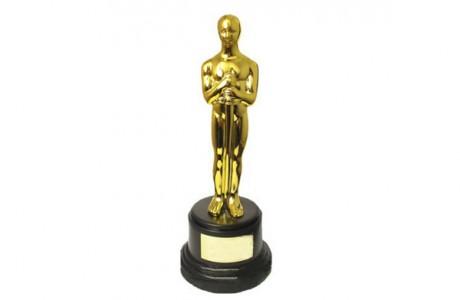 Как сделать статуэтки для номинаций своими руками