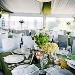 Тема весенней свадьбы
