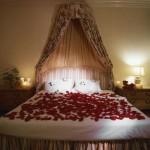 Романтика при свечах и без шипов
