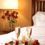 Приятное дополнение для брачной ночи
