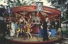 Свадьба в стиле циркового представления
