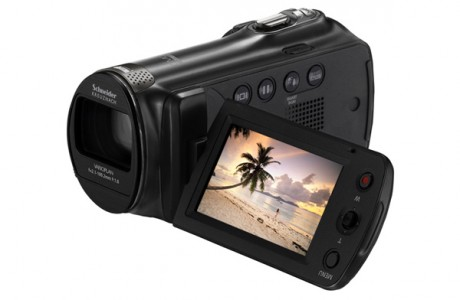 Видеокамера Samsung SMX-F70BP