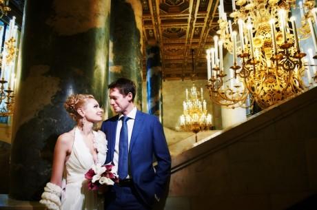 Услуги отелей для жениха и невесты