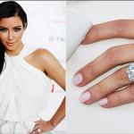 Скандальная светская дива и ее обручальное кольцо