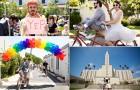 Свадебный видеофильм: сценарий против импровизации