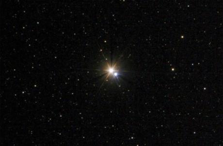 Подари звезду