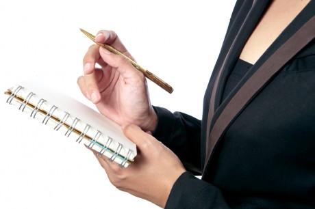 Составляют список и передают его свадебному распорядителю