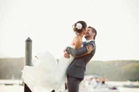 Правила свадебной гармонии