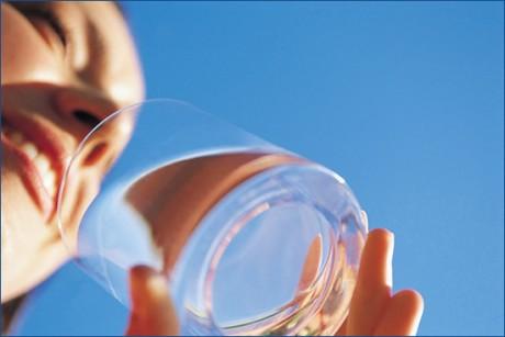 Советы невесте - пей воду