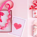 Удиви подружек невесты романтичными подарками