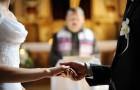 Особенности венчания по католически