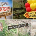 Помоги гостям найти дорогу к твоей свадьбе: расставь указатели