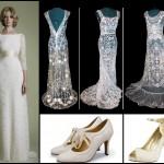 Шикарные образы невесты в свадебном платье