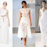 Роскошные платья для роскошной винтажной свадьбы