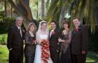 Свадьба требует этикета в одежде