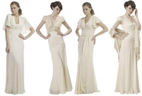 Свадебные платья для принцессы