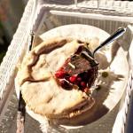 Угощай гостей ягодными пирогами