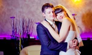 Осталось 3 месяца до свадьбы