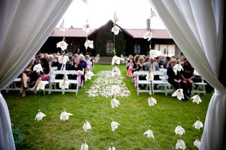 Тематическая свадьба - чего хотят гости