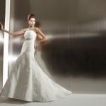 Модные свадебные тенденции