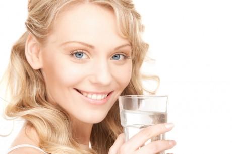 Пей воду перед свадьбой