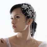 Закажи у ювелира шикарное драгоценное украшение для волос