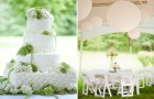 Цвета в декоре свадьбы