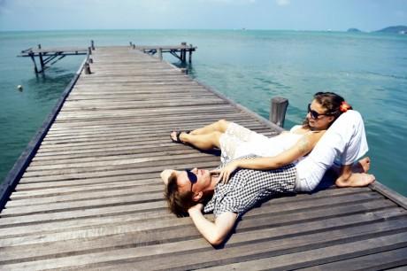 Медовый месяц без трат