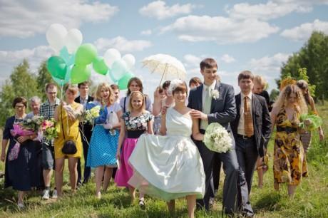 Как значительно сэкономить на свадебном кортеже?