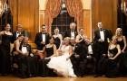 Свадебный этикет в одежде