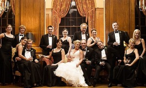 Свадебный дресс-код: как выбрать наряд по этикету?