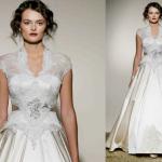 Великолепный выбор для классической свадьбы