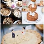 Пирог вместо торта