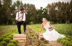 До свадьбы всего 1 месяц
