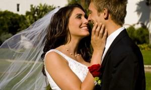 До свадьбы всего 3 недели