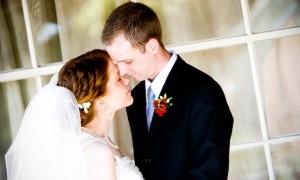 До свадьбы всего 2 недели
