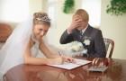 До свадьбы всего 1 неделя