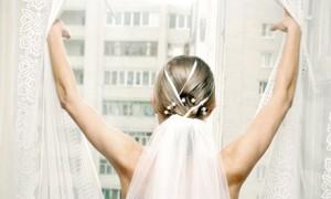 До свадьбы всего 1 день