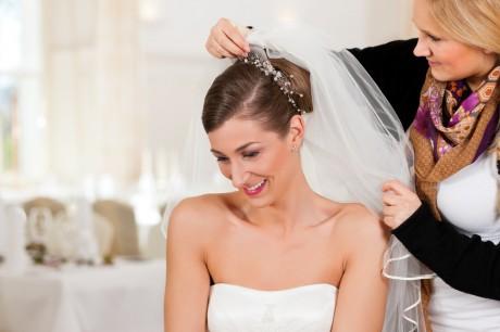 Вопрос про свадебный опыт работы