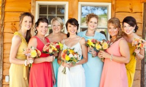 colorful-mix-match-bridesmaids-dresses-rustic-chic-wedding__full-carousel