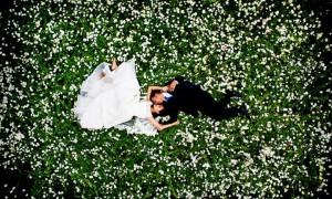 За 1 день до свадьбы