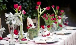 Свадьба тюльпанов