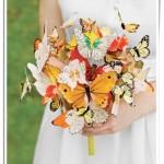 Только бабочки!