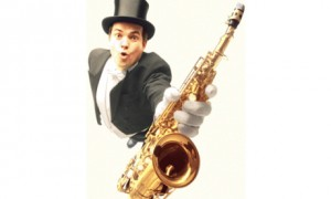 Как заказать саксофониста на свадьбу?