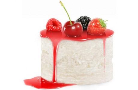 Выбери свой свадебный десерт