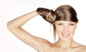 Как восстановить волосы к свадьбе