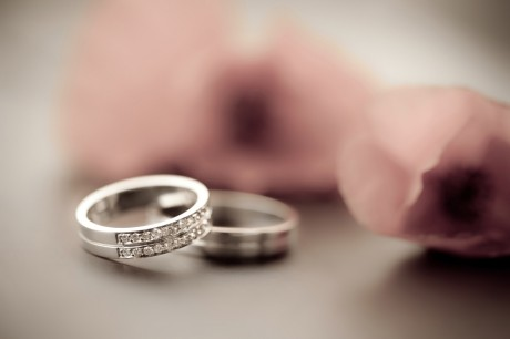 Заказать обручальные кольца у ювелира