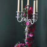 И флористика, и освещение едины