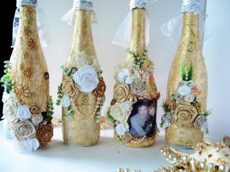 Особенное шампанское